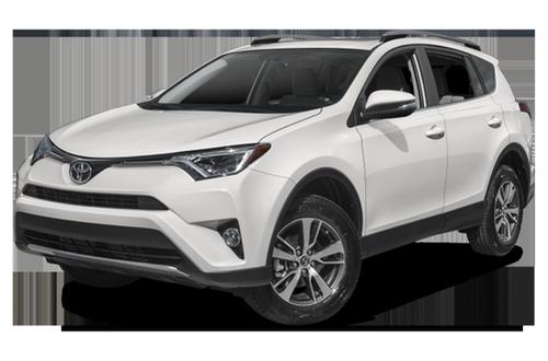 Toyota Rav4 2017 Xle Specs Trims Colors