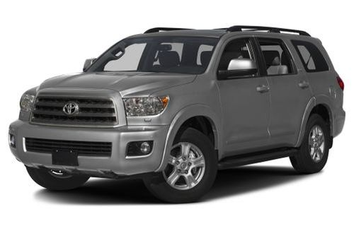 2016 toyota sequoia specs pictures trims colors. Black Bedroom Furniture Sets. Home Design Ideas
