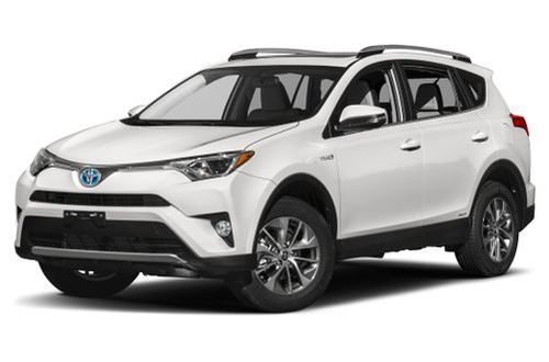 2018 chevrolet equinox ls. interesting equinox 2018 toyota rav4 hybrid and chevrolet equinox ls