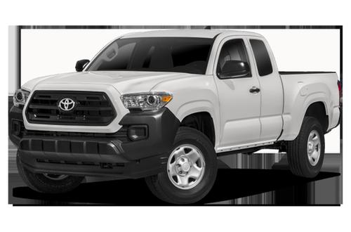 2016 Toyota Tacoma Towing Capacity >> Cars Com