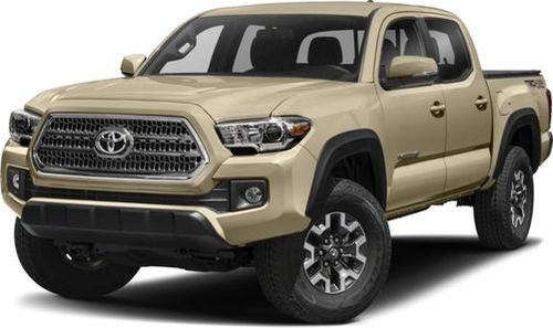2016 Toyota Tacoma Recalls Cars Com