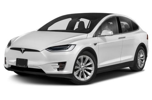 Cars Com Compare >> 2019 Tesla Model X Cars Com