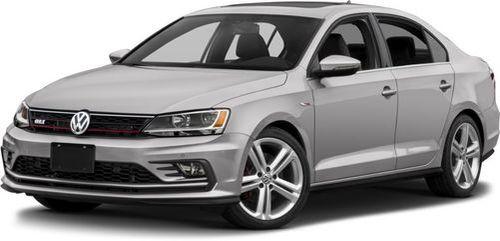 2017 Volkswagen Jetta Recalls