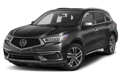 2017 acura mdx reviews specs and prices. Black Bedroom Furniture Sets. Home Design Ideas