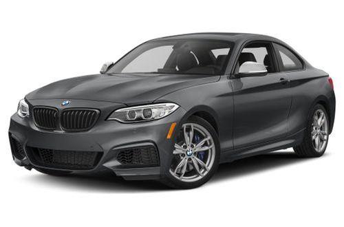 2017 BMW M240