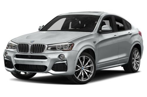 2017 BMW X4 4dr AWD Sports Activity Vehicle