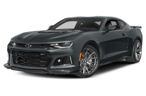 2017 Chevrolet Camaro Reviews, Specs and Prices | Cars.com