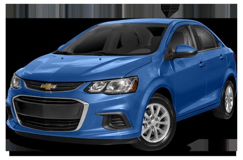 2017 Chevrolet Sonic Specs, Trims & Colors | Cars.com