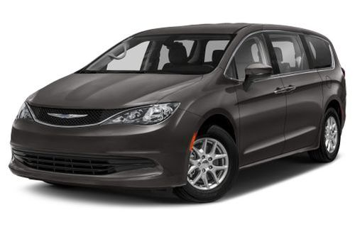 2017 chrysler pacifica specs pictures trims colors. Black Bedroom Furniture Sets. Home Design Ideas