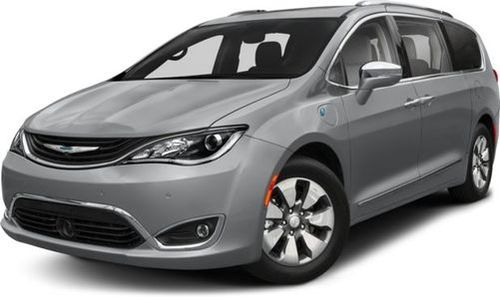 2019 Chrysler Pacifica Hybrid Recalls