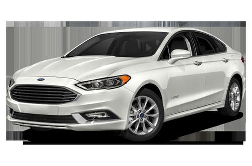 Ford Fusion Colors >> Cars Com
