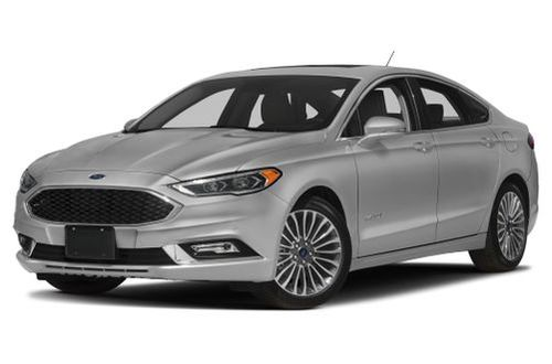 2017 Ford Fusion Hybrid Trim Levels & Configurations | Cars com
