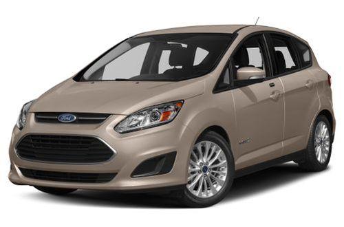 2017 Ford C-Max Hybrid 4dr Hatchback