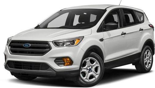 2019 Ford Escape Recalls