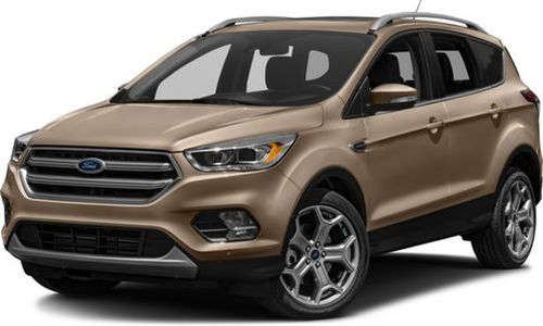 2017 Ford Escape Recalls There Is Curly 1 Recall For Your Vehicle