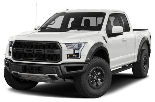 2017 Ford F150 Specs Pictures Trims Colors  Carscom