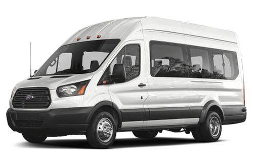 2018 Ford Transit 350 Trim Levels Configurations Cars Com