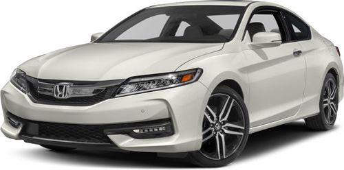 2017 Honda Accord Recalls