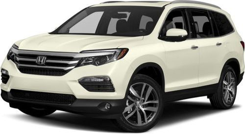 Honda Pilot Recall >> 2017 Honda Pilot Recalls Cars Com