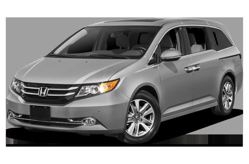 2017 Honda Odyssey >> 2017 Honda Odyssey Lx Passenger Van Cars Com