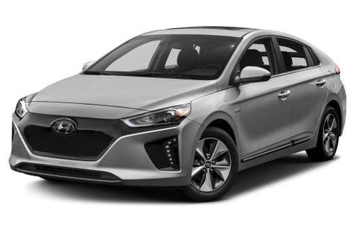 2017 Hyundai Ioniq EV