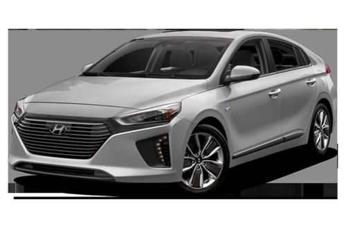 2017 Hyundai Ioniq Hybrid Expert Reviews Specs And Photos Cars Com