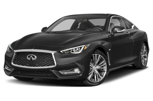 2017 Infiniti Q60 2dr Awd Coupe