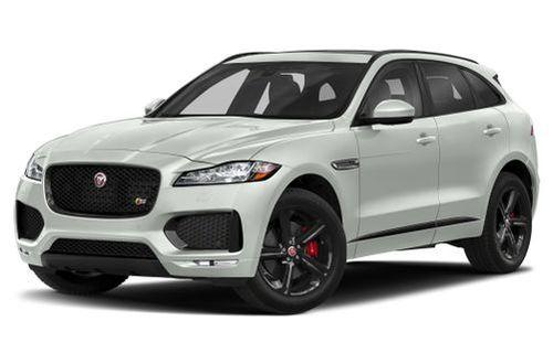 2017 jaguar f-pace trim levels & configurations | cars