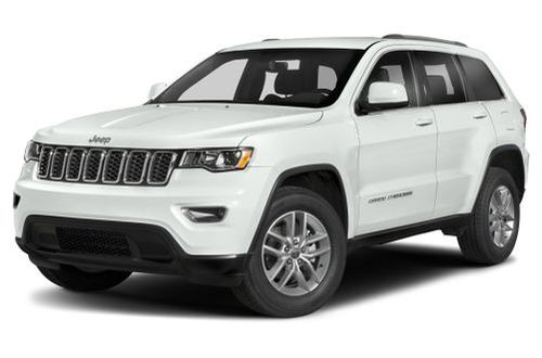Comparing The 2017 Jeep Grand Cherokee
