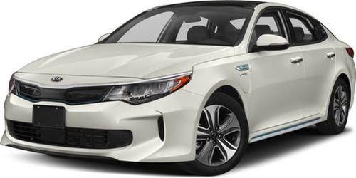 2017 Kia Optima Plug In Hybrid Recalls