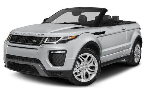 2017 Range Rover Configurations >> 2017 Land Rover Range Rover Evoque Trim Levels