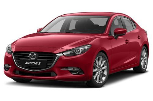 2017 mazda mazda3 reviews specs and prices. Black Bedroom Furniture Sets. Home Design Ideas