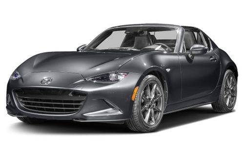 2017 Mazda Mx 5 Miata Rf Trim Levels Configurations Cars