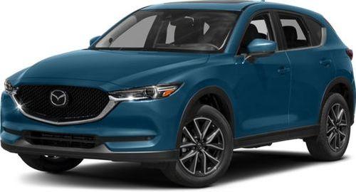 Enjoyable 2017 Mazda Cx 5 Recalls Cars Com Wiring Digital Resources Funapmognl