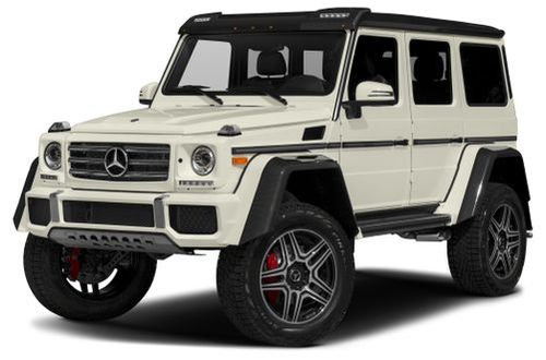 used mercedes benz g 550 4x4 squared for sale in portland or cars com