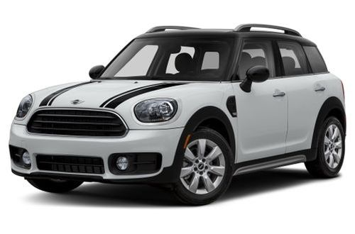 mini countryman sport utility models price specs. Black Bedroom Furniture Sets. Home Design Ideas
