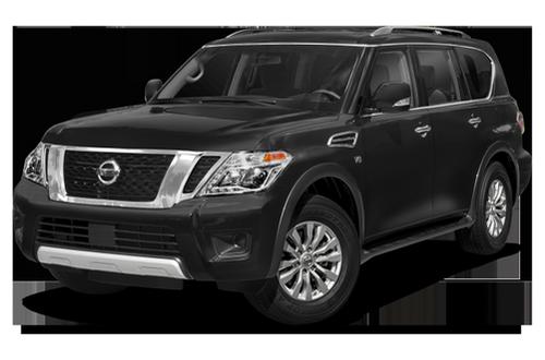 2017 Nissan Armada Configurations >> Cars Com
