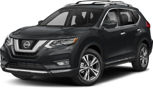 2017 Nissan Rogue Recalls | Cars com