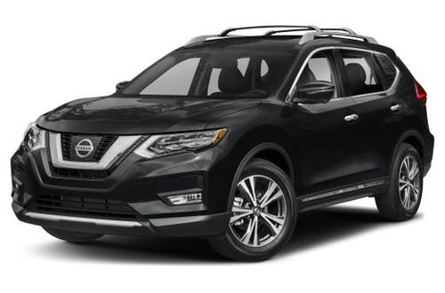 2017 Nissan Rogue Recalls Cars Com