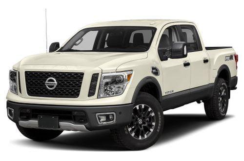 nissan titan truck models price specs reviews. Black Bedroom Furniture Sets. Home Design Ideas