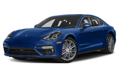 Used Porsche Panamera for Sale in Houston TX