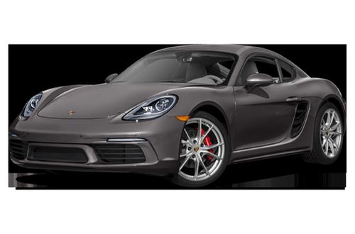 2017 Porsche 718 Cayman Expert Reviews Specs And Photos Cars