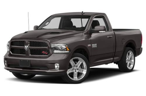 2013 RAM 1500 Trim Levels & Configurations | Cars.com