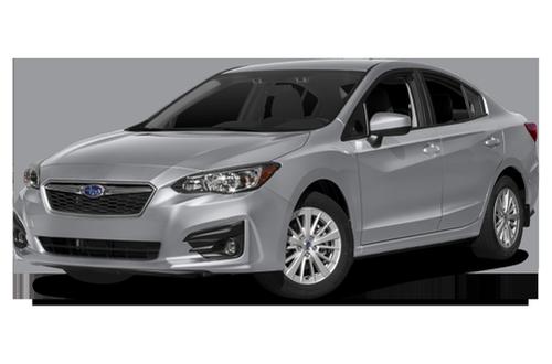 2018 Subaru Impreza Specs Trims Colors Cars Com
