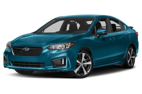 2017 subaru impreza specs pictures trims colors. Black Bedroom Furniture Sets. Home Design Ideas