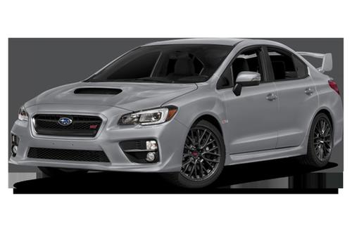 Subaru Wrx Sti 2017 Base Specs Trims Colors
