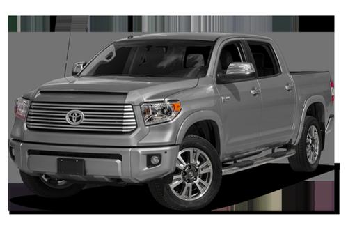2017 Toyota Tundra Overview Cars Com