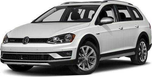 2017 Volkswagen Golf Alltrack Recalls   Cars com