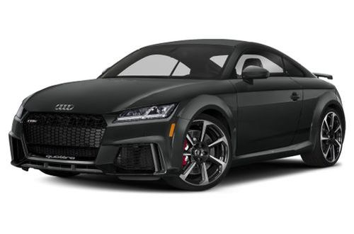 Audi tt rs quattro 2018 price