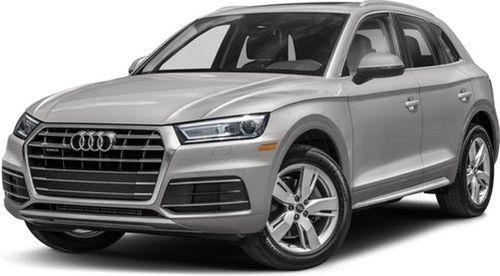 2018 Audi Q5 Recalls
